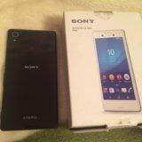 Sony m4. Фото 1.