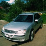 Ford mondeo, 2007. Фото 1.