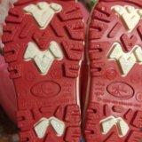 Новые резиновые сапоги. Фото 3.