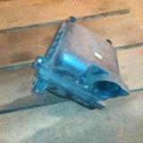 Корпус (новый) фильтра воздушного ваз. Фото 2.