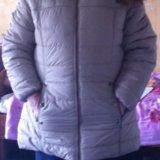 Новая демисезонная куртка. Фото 3.