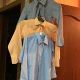 Три рубашки. Фото 1. Зеленоград.