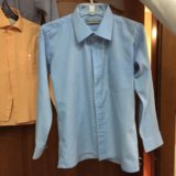 Три рубашки. Фото 2. Зеленоград.