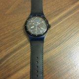 Часы swatch. Фото 1.