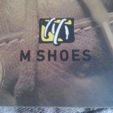 Туфли m'shoes р.38-39. Фото 2. Москва.