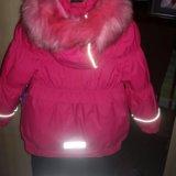 Куртка зимняя kerry керри 98 новая. Фото 2.