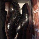 Loake обувь. Фото 1. Москва.