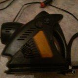 Автомобильный компрессор. Фото 1.