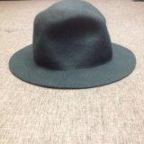 Шляпа,размер м. Фото 2.