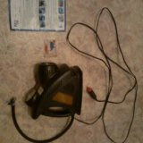 Автомобильный компрессор. Фото 3.