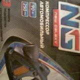 Автомобильный компрессор. Фото 4.