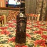 Авторские бутылки. Фото 4. Зеленоградск.