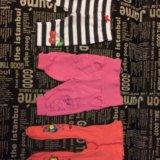Детские штаны и колготки. Фото 1.