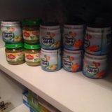 Продам детское питание. Фото 1. Москва.