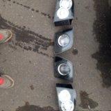 Фонари мазда 3 седан спорт. Фото 2.