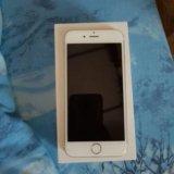 Iphone 6 gold 64 gb. Фото 2.