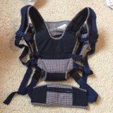 Рюкзак переноска для ребенка. Фото 2.