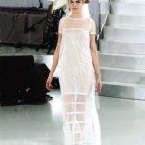 Белое платье. Фото 2.