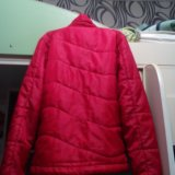 Куртка подростковая. Фото 1.