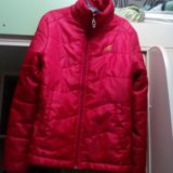 Куртка подростковая. Фото 2.