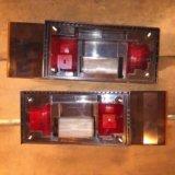 Фонари задние (новые) ваз 2108-99-14. Фото 2.