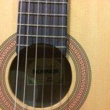 Гитара hohner. Фото 1. Левокумское.