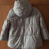 Куртка детская для девочки ( на 2 года). Фото 2. Санкт-Петербург.
