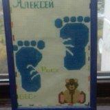 Свидетельства о рождении. Фото 1.