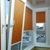 Рулонные шторы. Фото 3. Краснодар.