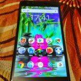 Nexus 6p 64gb рст. Фото 1.