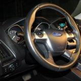 Форд фокус 3. Фото 2.