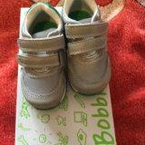 Кроссовки для малышей. Фото 4.