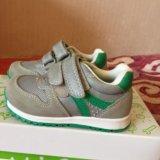 Кроссовки для малышей. Фото 1.