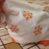 Игрушка бык(сумка). Фото 2. Краснодар.