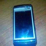 Nokia asha 305. Фото 1.