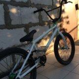 Велосипед bmx free agent telum. Фото 3.