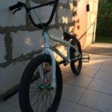 Велосипед bmx free agent telum. Фото 4.