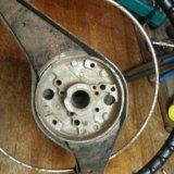 Релевое колесо руль азлк 2138. Фото 1. Домодедово.