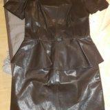 Женское платье alexander mcqueen. Фото 1.