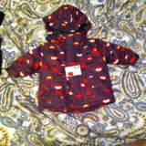 Куртка детская. Фото 1. Орел.