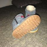 Детская обувь. Фото 3.