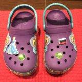 Crocs. Фото 1. Химки.