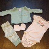 Одежда для новорожденного. Фото 2. Санкт-Петербург.