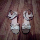 Туфли женские. 36 размер. Фото 1. Удобная.
