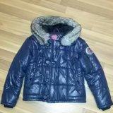 Куртка детская. Фото 1. Екатеринбург.
