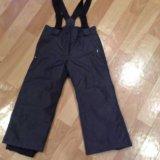 Демисезонные брюки. Фото 1.