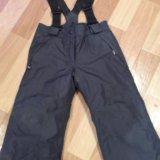 Демисезонные брюки. Фото 2.