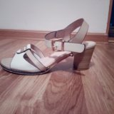 Туфли женские. 36 размер. Фото 2. Удобная.