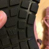 Gf ferre зимние сапожки на меху. Фото 3.