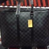 Мужские портфели. Фото 1. Видное.